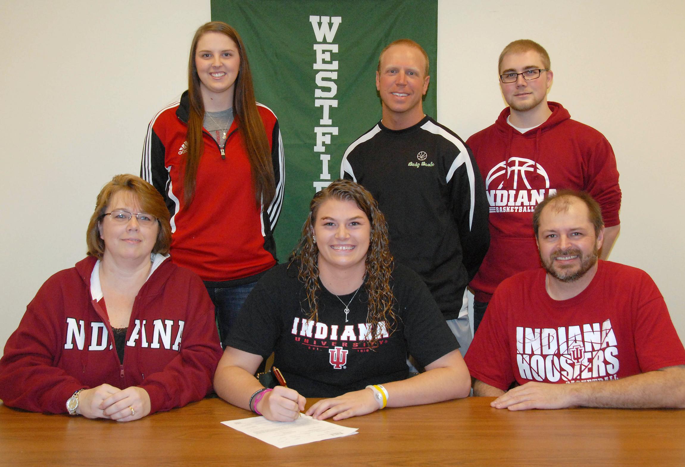 Indiana university 1