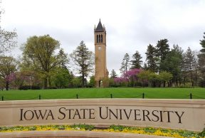 Best and Worst Things About Your First Week at Iowa State University