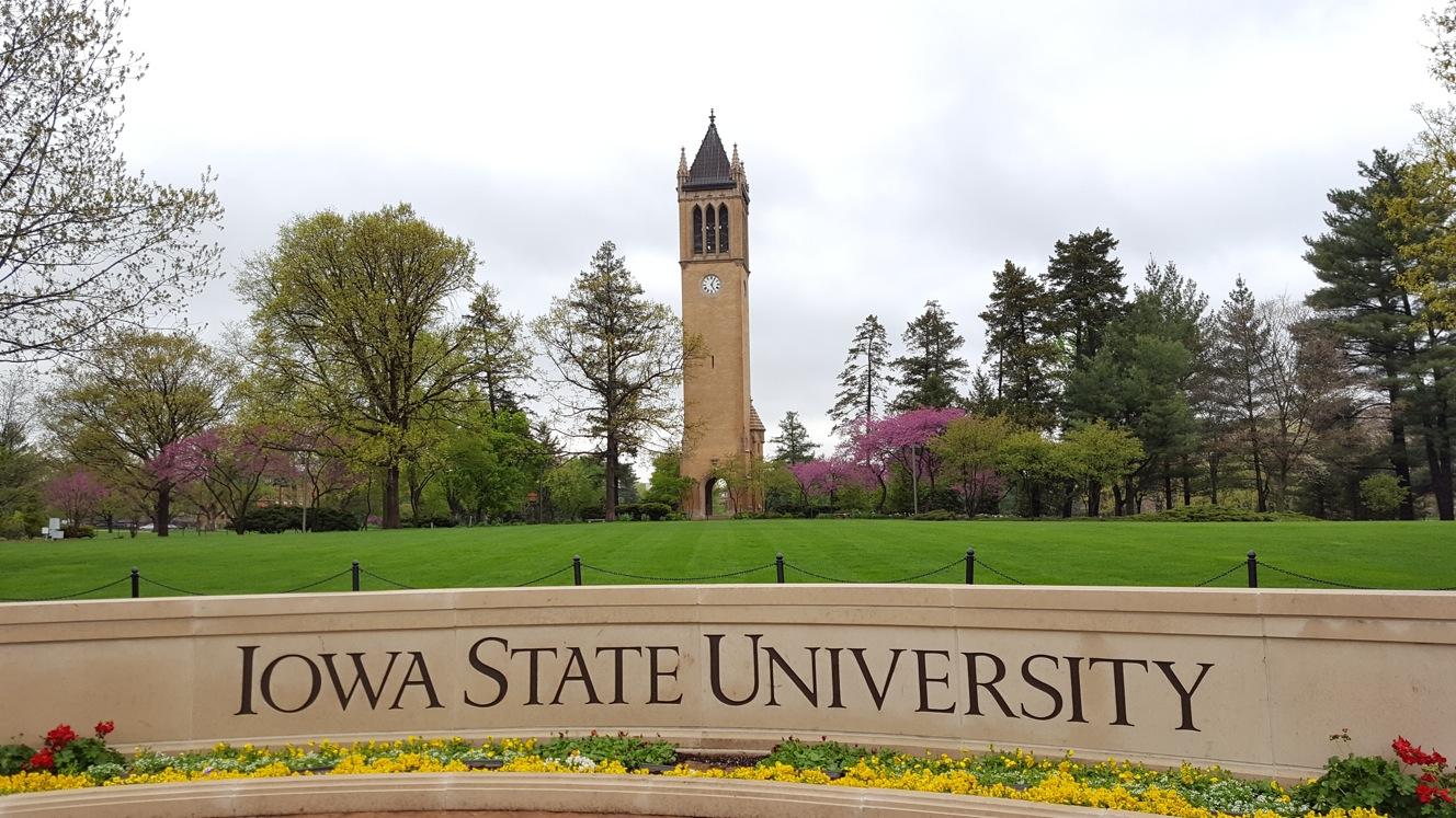 Iowa state 2