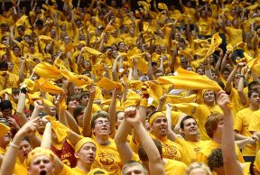 25 Types of Students in the Iowa State