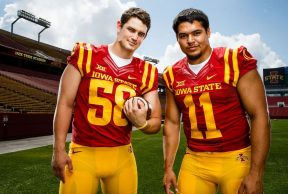 7 Types of Boys You Might Meet at Iowa State