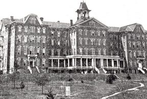 Historical Facts About IUP