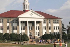 Best and Worst Things About Your First Week at James Madison