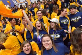 25 Types of Students in the Kent State