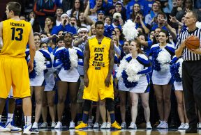 7 Types of Boys You Might Meet at Kent State