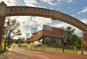 Kent State spend $100,000 on commencement speaker