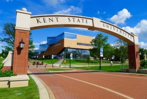Best and Worst Things About Your First Week at Kent State