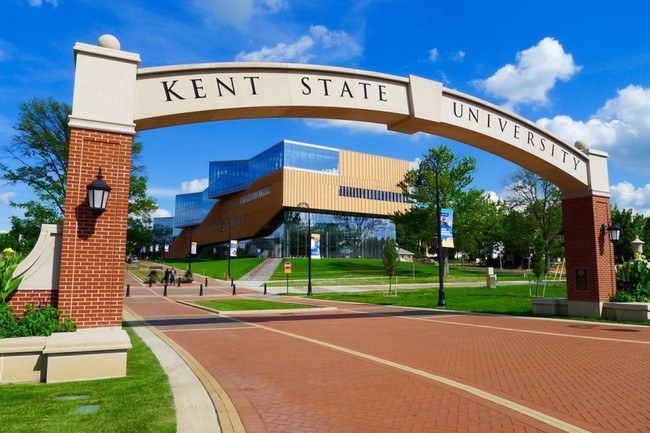 Kent state 3