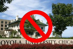 20 Items Not to Bring to Loyola University of Chicago