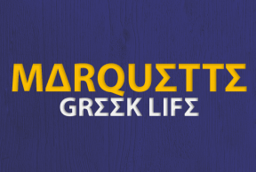 The Best and Worst Things About Greek Life at Marquette