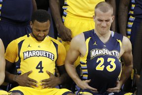7 Types of Boys You Might Meet at Marquette University