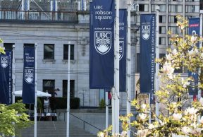 10 Types of People You Meet in UBC