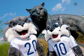UNH's Top 3 Rival Schools