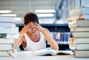 How to Take Care of your Mental Health at the University at Buffalo