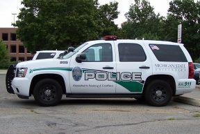 10 Ways to be Safe at Michigan State