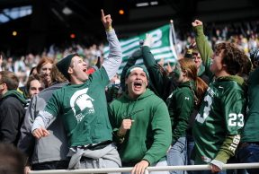 16 Types of Roommates You May Get at Michigan State