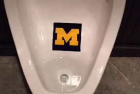 Will Michigan State offer free tampons in the MENS bathrooms?