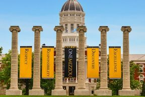 Best and Worst Things About Your First Week at Mizzou