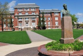 Best and Worst Things About Your First Week at Mississippi State University
