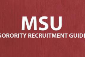 Tips to Survive Missouri State University Sorority Rush Week