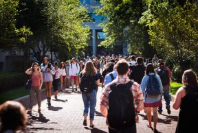 10 Things Only Northeastern Students Will Understand