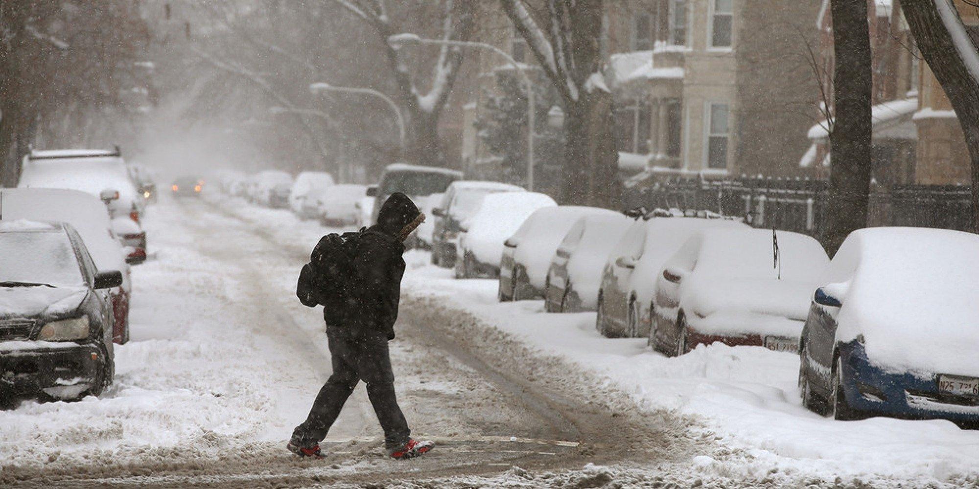 O chicago snow facebook 1