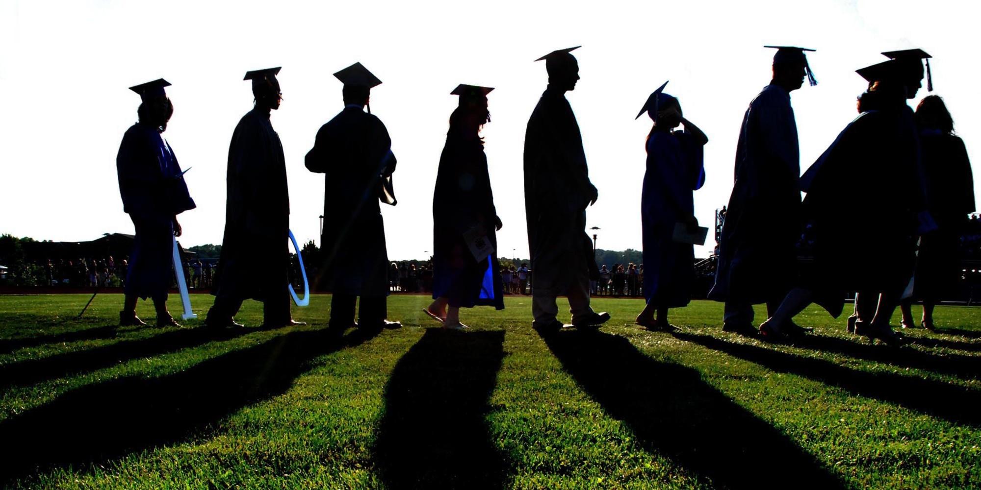 O graduation facebook