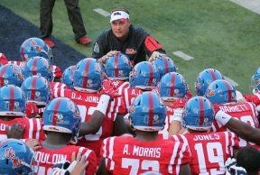 7 Types of Boys You Might Meet at Ole Miss