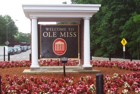 Best and Worst Things About Your First Week at Ole Miss
