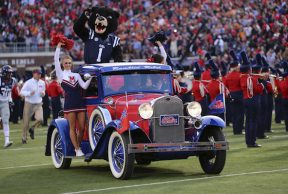 11 Reason NOT to Attend Ole Miss
