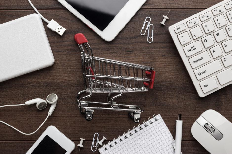 Online shopping 940x627