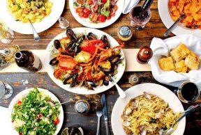 Top 10 Places To Eat Near Mizzou