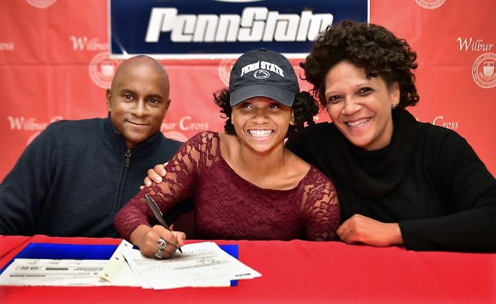 Penn state parents