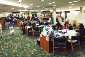 10 Tips in Order to Survive Finals Week at UH Manoa
