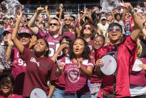 10 Things You Have Not Done Yet at UMass Amherst