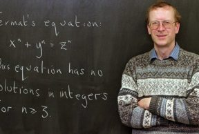 25 Types of Professors You Will Have at Iowa State