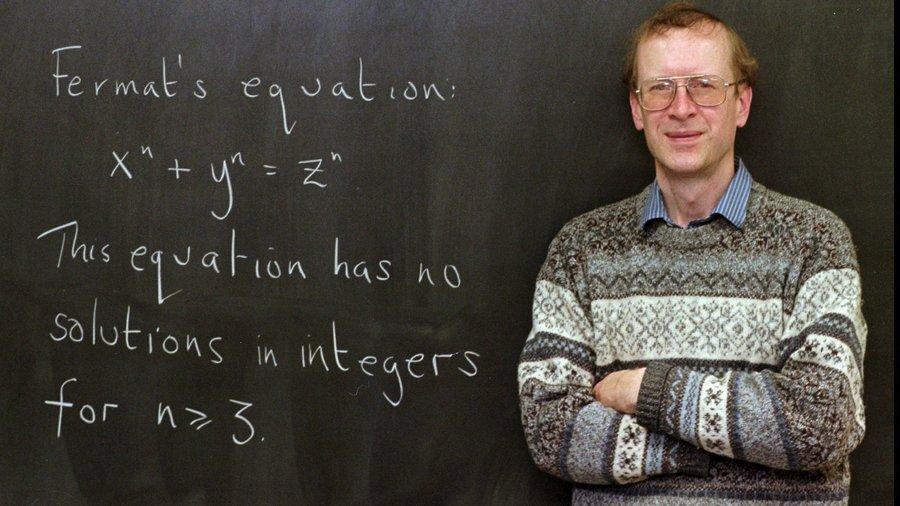 Professor 543