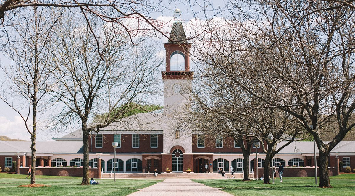 10 of the Hardest Classes at Quinnipiac University