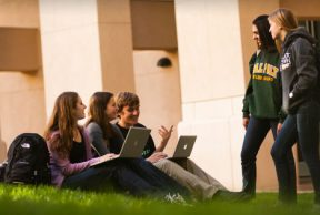 10 Study Spots at Cal Poly that Are not Kennedy Library