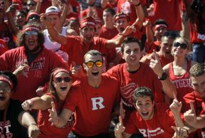 25 Types of Students in the Rutgers
