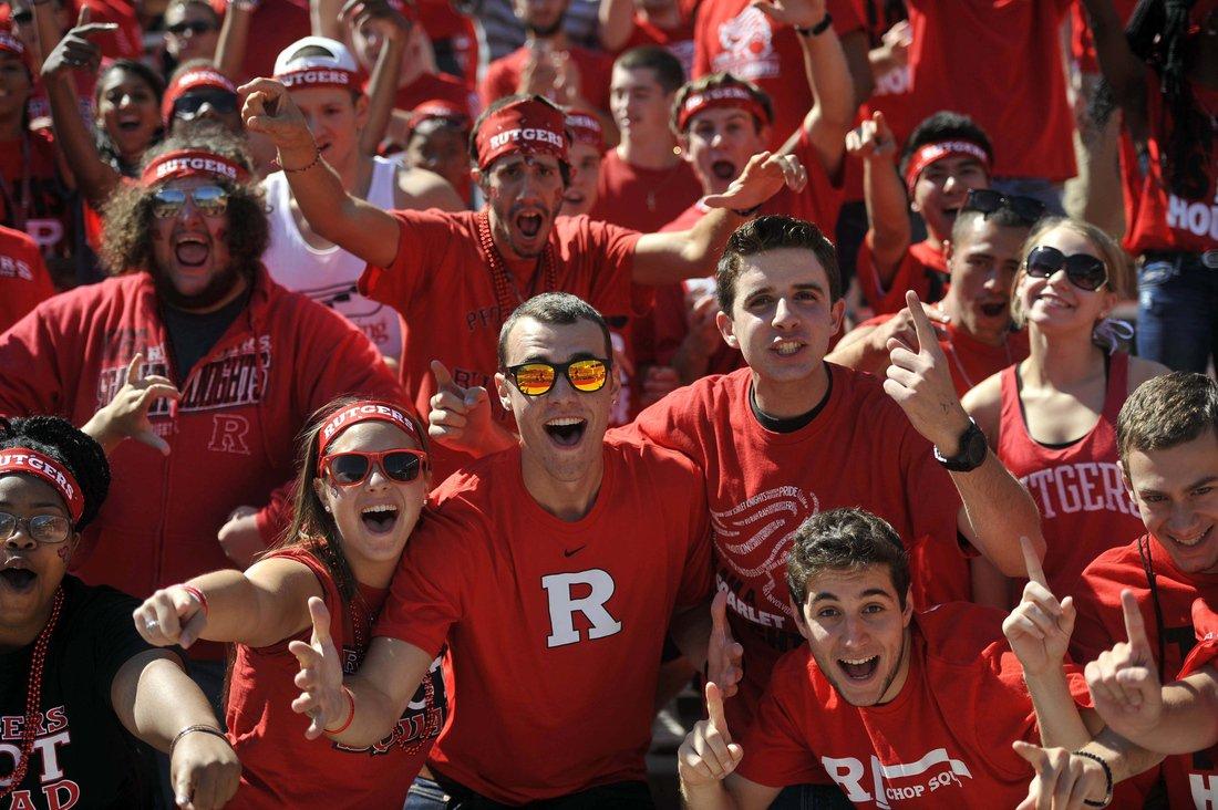 Rutgers facebook class of 2021 2