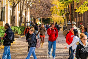 11 Reason NOT to Attend Rutgers