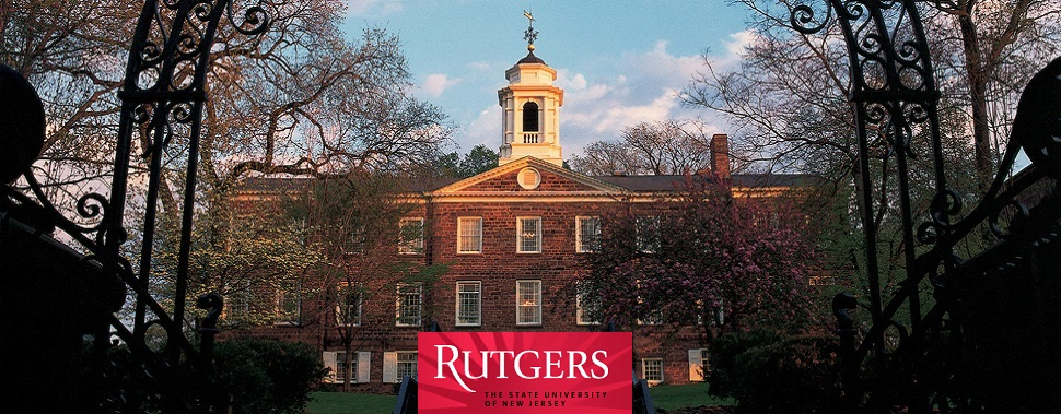 10 Fun Facts About Rutgers