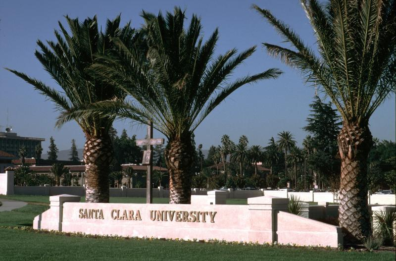 10 of the Best Rated Courses at Santa Clara University
