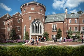 10 Reasons to Skip Class at University of Richmond