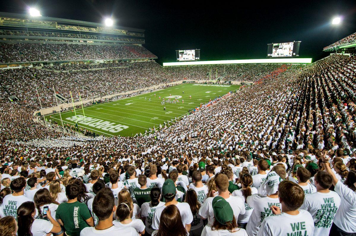 10 Signs You Went to Michigan State University