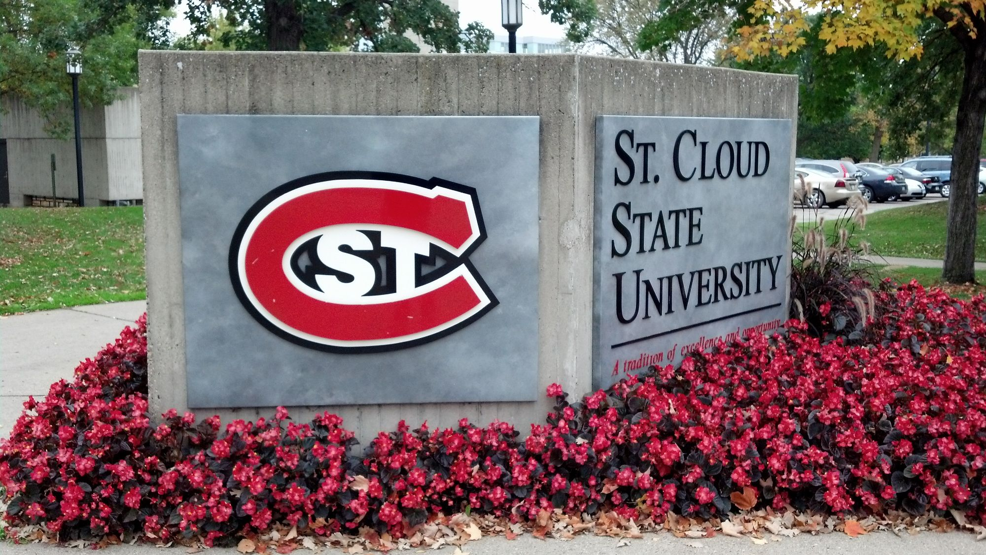St. cloud state univerity