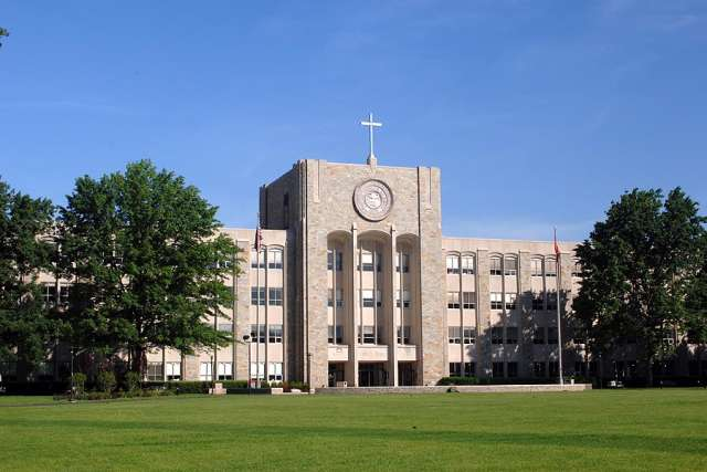 St.johnsuniversity