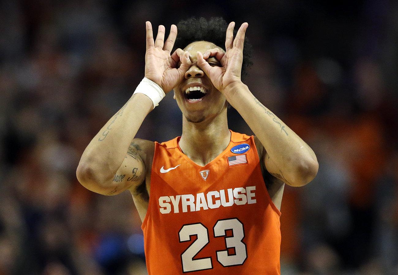 Syracuse 1