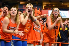 25 Types of Students in the Syracuse